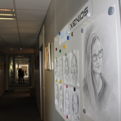 GowArt Vernissage in Heilbronn 2017